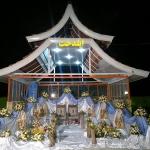 نمونه کارهای سفره عروس ایلدخت