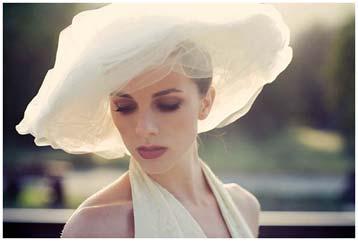 Photo of نکته های باریکتر از مو برای میکاپ عروس