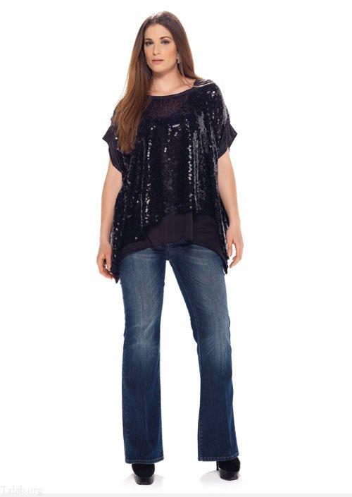 Photo of مدل لباس زنانه پاییزی ۲۰۱۹