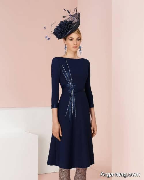 Photo of مدل لباس شب پوشیده با ۳۰ طرح جذاب و دوست داشتنی