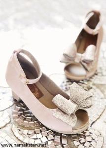 ژورنال جدیدترین مدل کفش بچه گانه دخترانه مجلسی