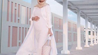 Photo of ۲۰ مدل مانتو بارداری بلند شیک و جذاب