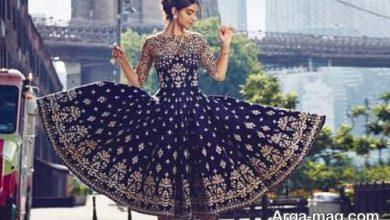 Photo of مدل لباس هندی دخترانه در انواع استایل های جذاب مجلسی
