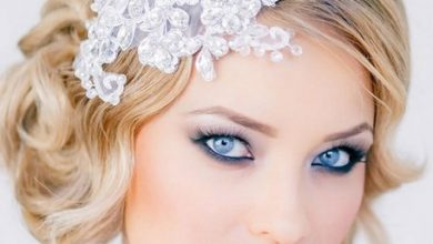 Photo of مدل شینیون عروس مدل سال ۲۰۲۰